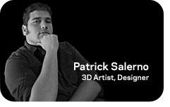 Patrick Salerno